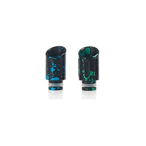 Drip tip - Aluminum Splash in the group Landing Pages / Accessories at cigge.se|store (188)