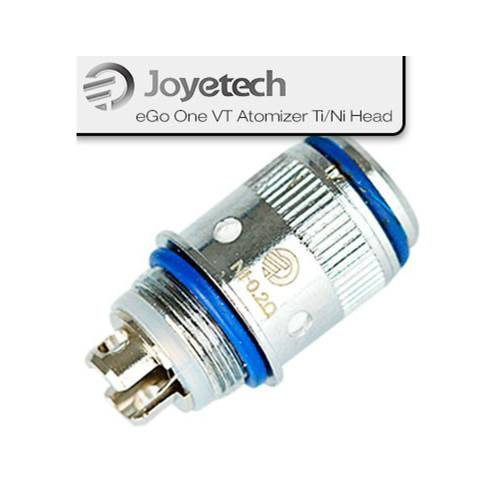 eGo One VT Coils Ti/Ni in the group Landing Pages / Coils at cigge.se|store (203)