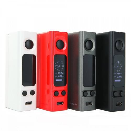 EVic VTwo Mini - Joyetech  in the group Landing Pages / Mods at cigge.se|store (216)