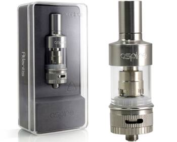 Aspire Atlantis Sub-ohm in the group Landing Pages / Tanks at cigge.se|store (51003)