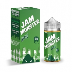 Apple Jam (Shortfill) - Jam Monster