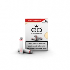 Real Tobacco - EQ