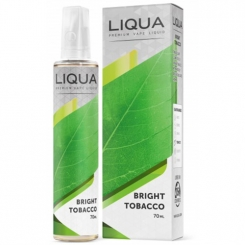 Bright Tobacco (Shortfill) - Liqua