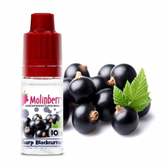 Sharp Blackcurrant - MolinBerry
