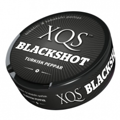 Blackshot Portion - XQS