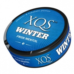 Winter Portion - XQS